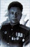 Михайло Тимошенко