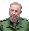 Фідель Алехандро Кастро.