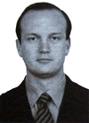 Олег Синянський