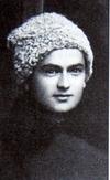 Абрам Сапір