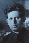 Давид Соколинський