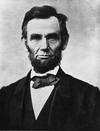 Авраам Лінкольн
