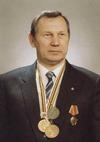 Олександр Васильович Медведь