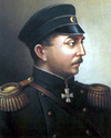 Павло Степанович Нахімов