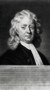 Ньютон Ісаак