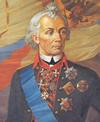 Олександр Васильович Суворов