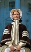 Никогда не поступайте в жизни так ,  как Мэри Тодд Линкольн