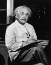 Ейнштейн відмовився від посади президента Ізраїлю