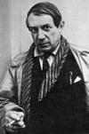 Пабло Руис Пикассо