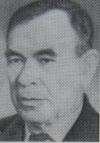 Абрамов Федор Алексеевич