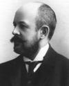 Александр Петрович Извольский