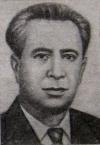 Алиев Гулям Алиевич