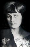 Анна Андріївна Ахматова