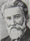 Анучин Дмитрий Николаевич