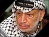 Ясір Арафат.