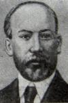 Арнольди Владимир Митрофанович