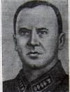 Баранов Василий Гаврилович