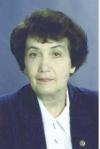 Белецкая Ирина Петровна