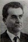 Беляев Дмитрий Константинович