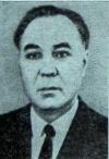 Бердыев Ата Абдурахманович