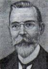 Бертран Габриэль Эмиль