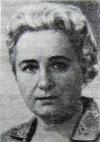 Билли Вера Иосифовна