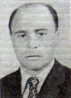 Бочков Николай Павлович