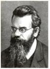 Людвіг Едуард Больцман.