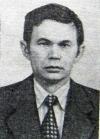 Большаков Владимир Николаевич