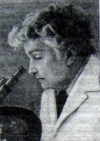Бреславец Лидия Петровна