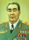 Леонід Ілліч Брежнєв