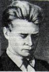 Бриджес Кэлвин