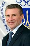 Сергей Назарович Бубка.