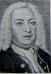 Бюльфингер Георг Бернгард