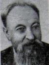 Чаговец Ростислав Всеволодович