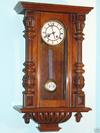 Чия ідея створення годинника з маятником?