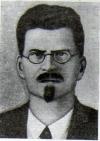 Четвериков Сергей Сергеевич