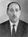 Чогошвили Георгий Северьянович