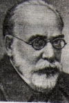 Данилевский Василий Яковлевич