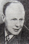 Давидзон Джеймс Норман