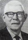 Дойзи (Дуаси) Эдуард Адельберт