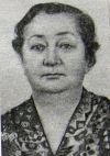 Джавахишвили Нина Александровна