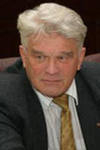 Фаддеев Людвиг Дмитриевич . Сын Д. К .Фаддеева.