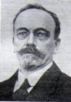 Фибигер Иоханнес Андреас Гриб