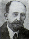 Финн Владимир Васильевич (наст. имя Владимир Вильгельмович)