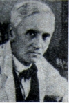 Флеминг Джон Амброз