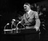 Ораторський талант Гітлера.