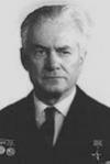 Францевич Иван Никитич