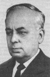 Франк Глеб Михайлович