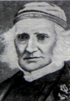 Фрис Элиас Магнус